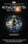 Ender's Game Graphic Novel - Chris Yost, Pasqual Ferry