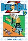 Dragon Ball Z, Vol. 5 - Akira Toriyama