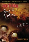 Sons Of Destiny (Cirque Du Freak: The Saga Of Darren Shan) - Darren Shan