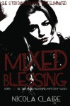 Mixed Blessing (Mixed Blessing Mystery, Book 1) - Nicola Claire