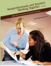 Paraprofessionals and Teachers Working Together - Susan Gingras Fitzell