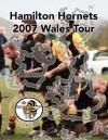 Hamilton Hornets 2007 Wales Tour - Ian Dunlop