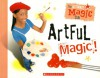 Artful Magic! (The Ultimate Magic Club) - Danny Orleans, John Railing, Ryan Oakes