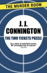 The Two Tickets Puzzle - J.J. Connington