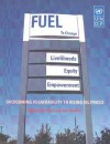 Overcoming Vulnerability to Rising Oil Prices: Options for Asia and the Pacificfuel to Change Livelihoods, Equity, Empowerment - United Nations, Peter Stalker, Kay Kirby Dorji