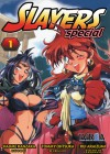 Slayers: Special #1 - Hajime Kanzaka, Tommy Ohtsuka