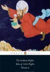The Arabian Nights: Tales of 1,001 Nights Volume 2 - Malcolm C. Lyons, Ursula Lyons