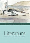 Literature: An Introduction to Fiction, Poetry, Drama, and Writing (13th Edition) - X. J. Kennedy, Dana Gioia