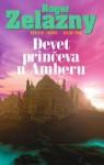 Devet prinčeva u Amberu (Amberske kronike, #1) - Roger Zelazny, Mihaela Velina