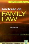 Briefcase on Family Law - Curzon