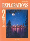 Integrated English: Explorations 2: 2 Student Book - Linda Lee