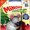 Mingus Mouse Plays Christmastime Jazz - Andy Blackman Hurwitz