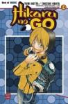 Hikaru No Go 14 - Yumi Hotta, Takeshi Obata