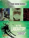 In The Laboratory - Barbara Davis