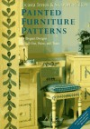 Painted Furniture Patterns: 234 Elegant Designs to Pull Out, Paint, and Trace - Jocasta Innes, Stewart Walton