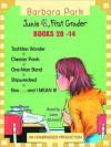 Junie B. Jones Collection (Junie B. Jones, #20-24) - Barbara Park, Lana Quintal