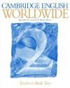 Cambridge English Worldwide Teacher's Book 2 - Andrew Littlejohn, Diana Hicks