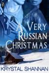 A Very Russian Christmas - Krystal Shannan