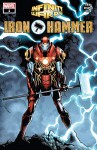 Infinity Wars: Iron Hammer (2018) #1 (of 2) - Al Ewing, Humberto Ramos