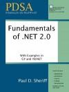 Fundamentals of .Net 2.0 - Paul D. Sheriff