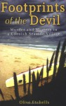 Footprints of the Devil: Murder and Mystery in a Cornish Seaside Village - Olive Etchells