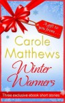 Winter Warmers - Carole Matthews