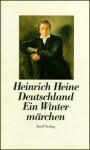 Deutschland: Ein Wintermärchen - Heinrich Heine, Joseph Peter Strelka