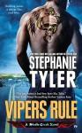 Vipers Rule: A Skulls Creek Novel - Stephanie Tyler