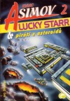 Lucky Starr a piráti z asteroidů - Isaac Asimov