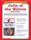 Literature Circle Guide: Julie of the Wolves - Perdita Finn