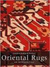 Oriental Rugs: An Introduction - Gordon Redford Walker