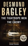 The Tightrope Men / The Enemy - Desmond Bagley
