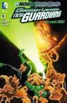 Green Lantern: New Guardians (2011- ) #15 - Tony Bedard, Aaron Kuder