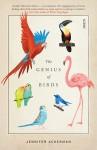 The Genius of Birds - Jennifer Ackerman
