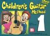 Mel Bay Children's Guitar Method Volume 1 - William Bay