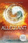 Allegiant (Divergent Series) - Veronica Roth