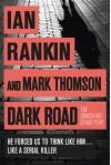 Dark Road - Ian Rankin, Mark Thomson