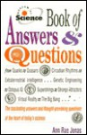Museum of Science Book of Answers and Questions - Ann Rae Jonas