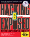 Hacking Exposed, Sixth Edition - Joel Scambray