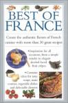 Best of France: Cooks Essentials - Valerie Ferguson