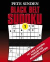 Black Belt Sudoku - Pete Sinden