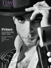 TIME Prince, An Artist's Life 1958-2016 - The Editors Of TIME