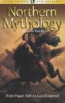 Northern Mythology - Benjamin Thorpe