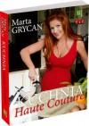 Kuchnia Haute Couture - Marta Grycan