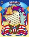 Patriotic Song & Symbols: Grades 2-5 - Melissa Hart