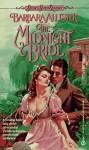 The Midnight Bride - Barbara Allister