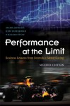 Performance at the Limit - Mark Jenkins, Ken Pasternak, Richard West