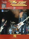 ZZ Top: Fender Special Edition G-DEC Guitar Play-Along Pack - Z.Z. Top