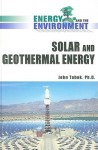 Solar and Geothermal Energy - John Tabak
