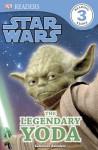 DK Readers L3: Star Wars: The Legendary Yoda - Catherine Saunders